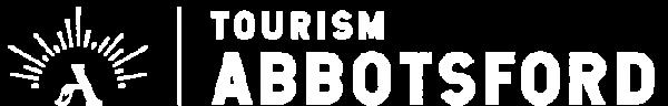 Tourism Abbotsford Logo