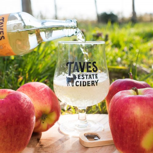 Taves Estate Cidery Experience Abbotsford